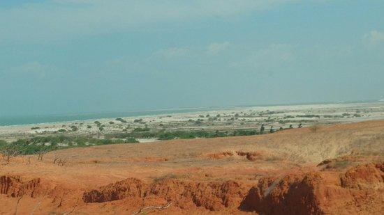 Areia Branca照片