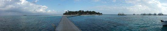 Фотография Остров Тхудуфуши