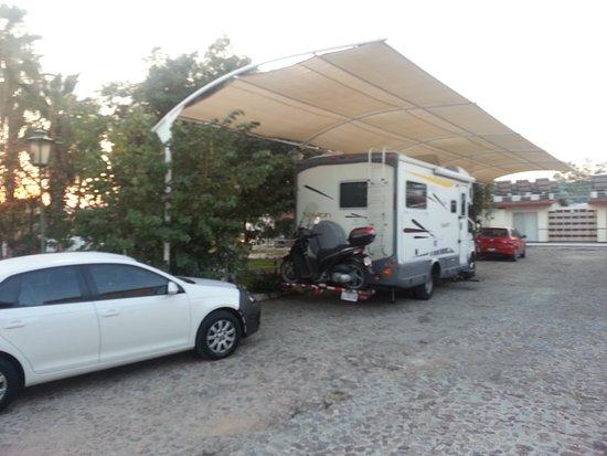 Hotel Medrano: 20170206_074227_large.jpg