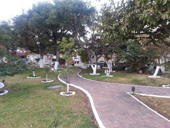 Hotel Medrano: 20170206_074306_large.jpg
