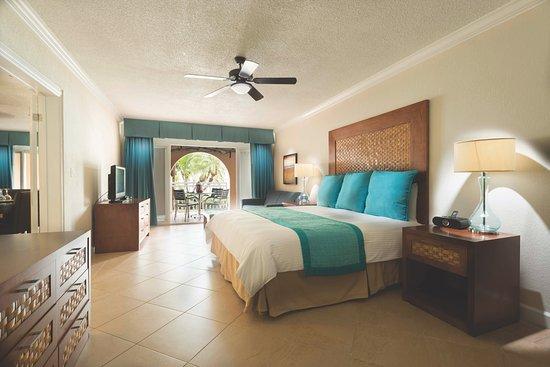 Rooms: Divi Little Bay Beach Resort (St Martin / St Maarten