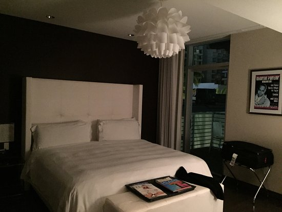 Prime Hotel: A very nice room on the hotel! 👍☺