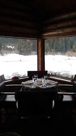 Ski Tip Lodge-bild