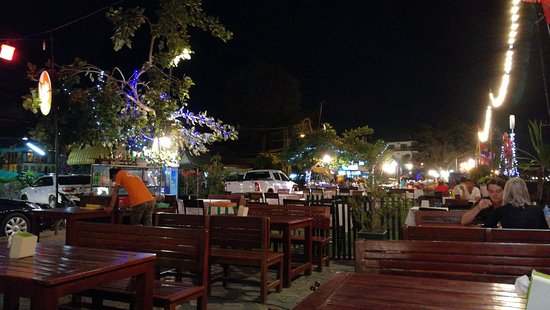 Rattana S Smile Dee Other Restaurants Down The Mekong Riverside
