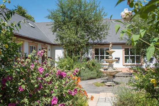 Brongwyn Holiday Cottages