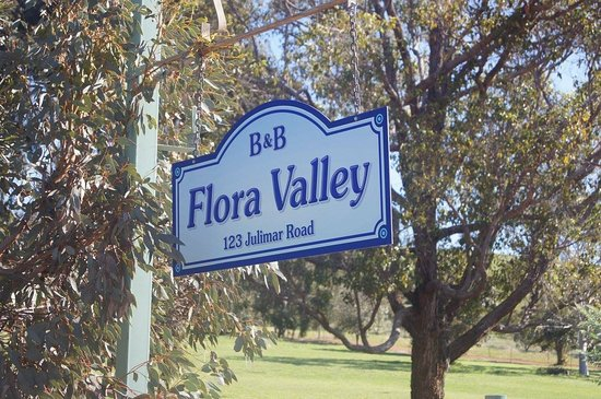 ‪Floravalley Bed & Breakfast‬