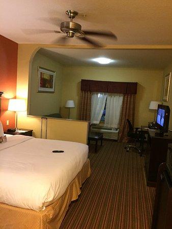 Quality Suites North : photo4.jpg