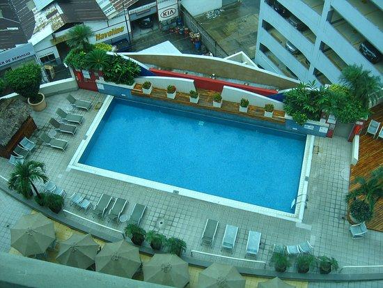 Изображение Sheraton Guayaquil Hotel