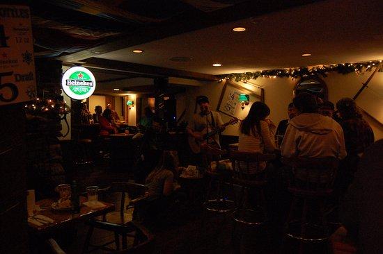 Killington, VT: Live Music