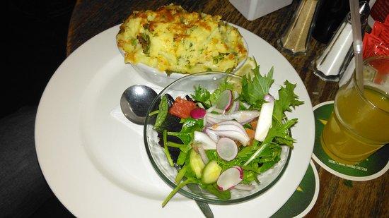 Killaloe, Irlande : Goosers Bar & Eating House