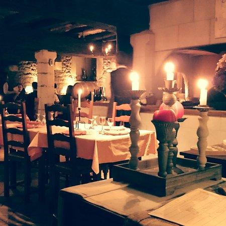La grange d me montreuil bellay restaurant avis num ro de t l phone photos tripadvisor - La grange a dime montreuil bellay ...