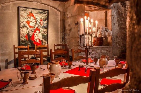 La grange a dime montreuil bellay restaurant reviews phone number photos tripadvisor - La grange a dime montreuil bellay ...