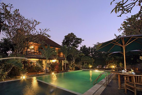 Ubud View Bungalows Photo