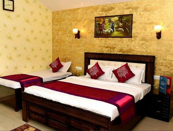 Panchsheel Dhaba Hotel