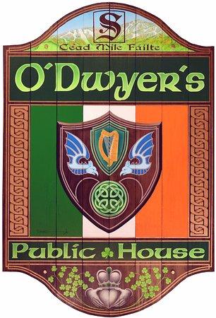 Killington, VT: O'Dwyer's Irish Pub.