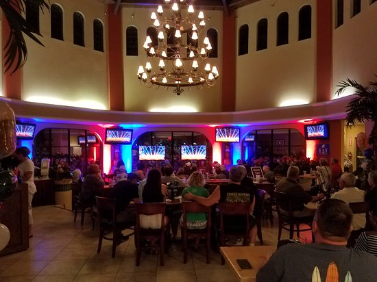Westgate Smokehouse Grill: The Smokehouse Grill super bowl party