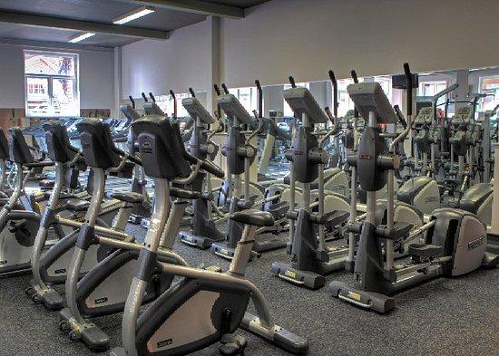 Gym Xtreme