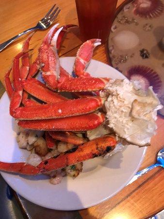 George Seafood Virginia Beach