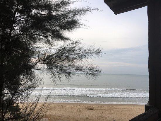 Pantai Berakas