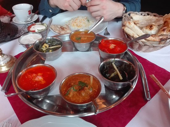 Restaurant Bollywood Tandoori : IMG_20170206_132602_large.jpg