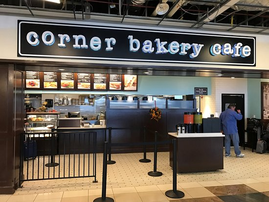 Corner Bakery Cafe Georgia