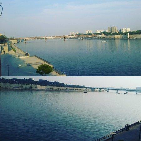 Sabarmati Riverfront: IMG_20170205_214300_333_large.jpg