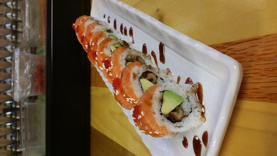 Beaverton, OR : Kajitsu Sushi Bar and Japanese Bistro