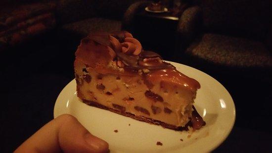 Spooner, WI: dessert