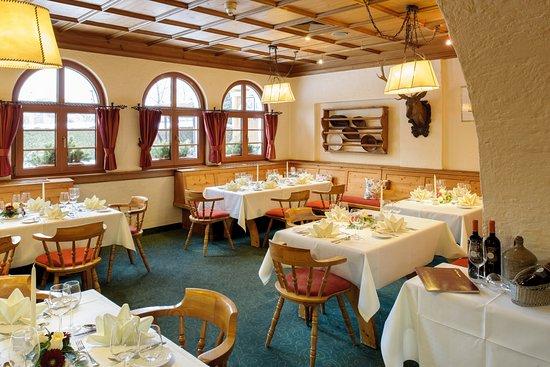 Restaurant Partenkirchen
