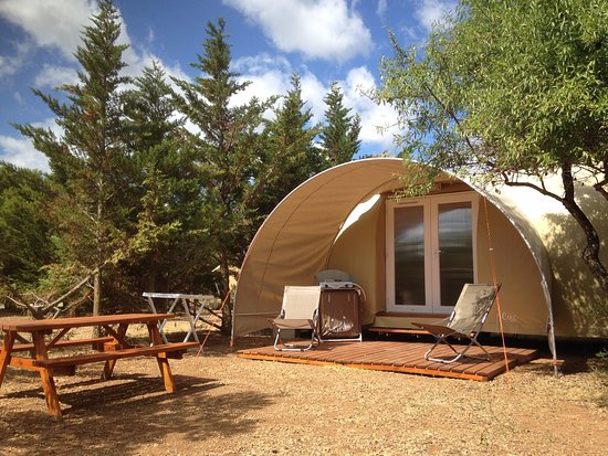 Fitou, France: Coco Sweet du Camping le FUN