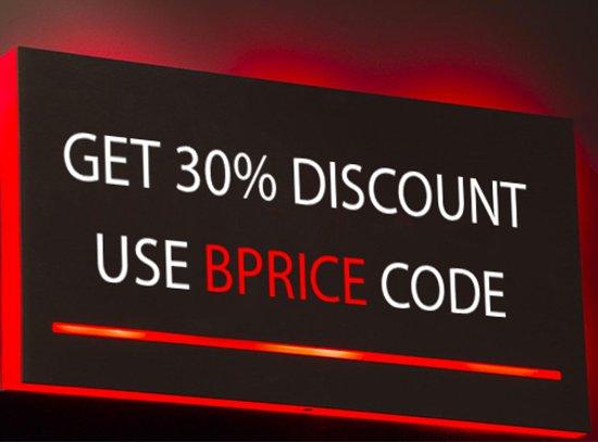 Platine Hotel: BPRICE CODE = 30% DISCOUNT