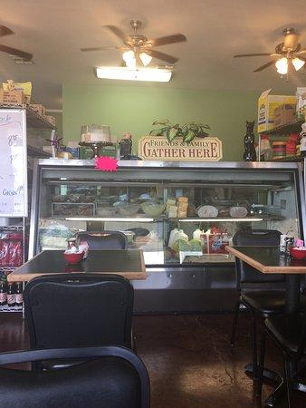 Laguna Vista, TX: Bayside Deli