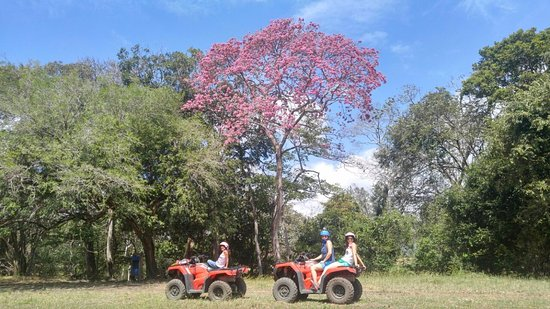 La Cruz, Costa Rica: Tour Cuadra