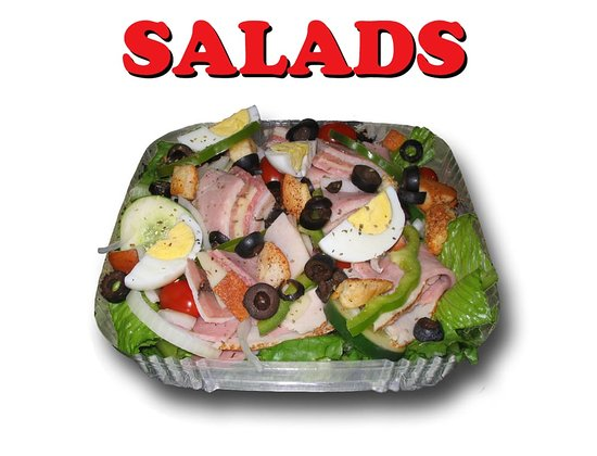 Chadds Ford, Pennsylvanie : salads