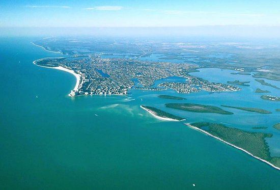 Reviews Marco Beach Ocean Resort