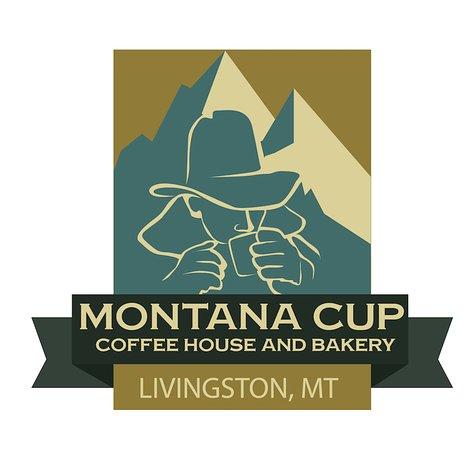 Livingston, MT: Montana Cup Logo