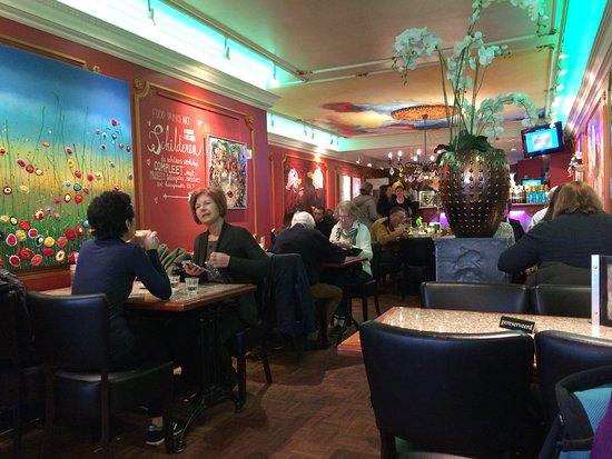 Diemen, Países Bajos: sfeer indruk