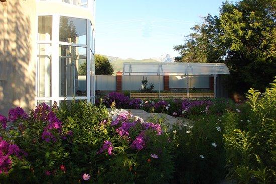Teskey Guest House