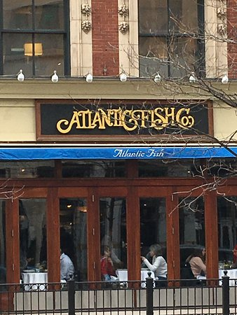 ‪Atlantic Fish Company‬