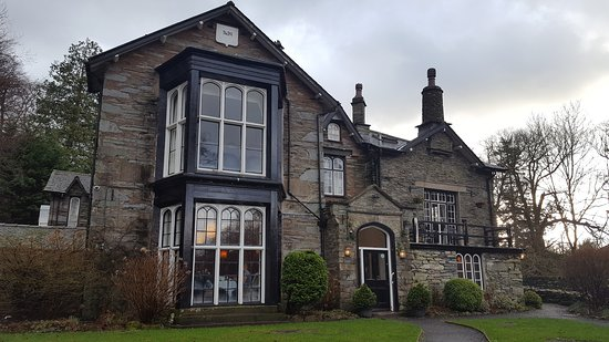 Rydal, UK: Glen Rothay Hotel