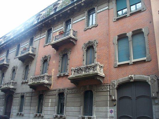 Casa Moneta