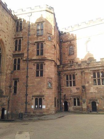 Durham Castle Picture