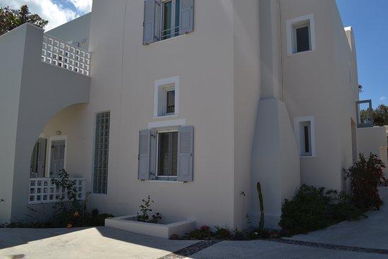 Atrium Villa-bild