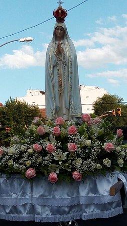 Parroquia Nuestra Señora de Fatima