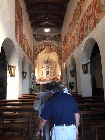 Province of Treviso, Italy: la pieve di san pietro di feletto, wine-tour, veneto car service