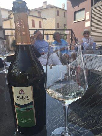 Province of Treviso, Italy: bisol vini, veneto car service, wine-tour