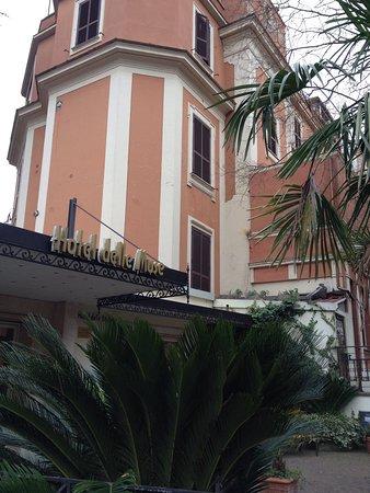 Hotel delle Muse : photo2.jpg