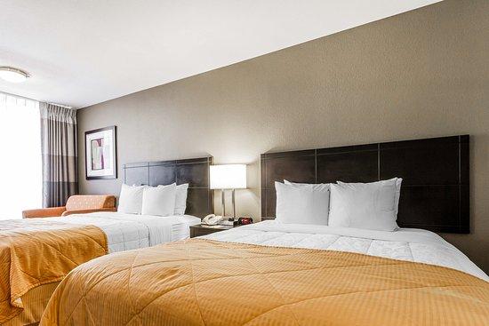 鳳凰城科技中心克拉麗奧飯店照片