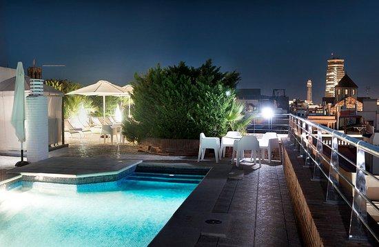 Hotel Silken Ramblas Barcelona