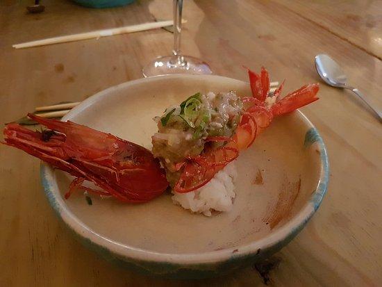 Restaurante taberna hokuto en a coru a con cocina japonesa - Oido cocina coruna ...